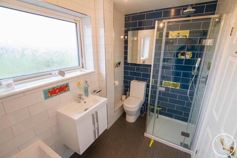 Pentlow Bathroom 3