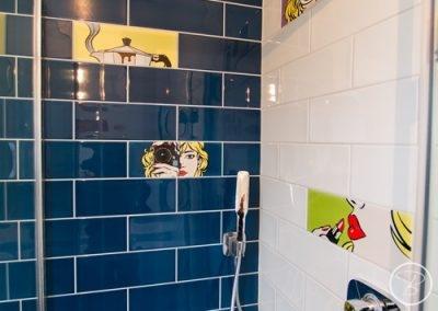 Bathroom in Pentlow