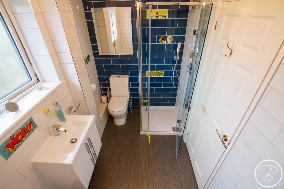 Pentlow Bathroom 8