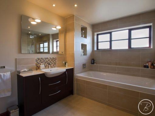 Bathroom in Stanton