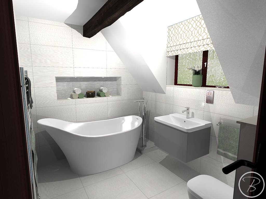 Baytree Bathrooms Bury St Edmunds - Bathroom Design View 2