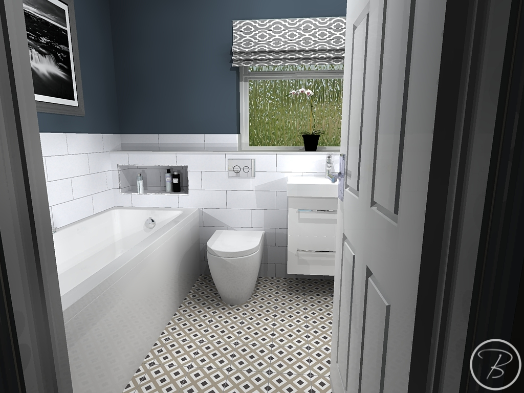 Baytree Bathrooms Bury St Edmunds - Bathroom Design View 3