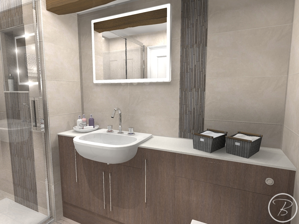 Baytree Bathrooms Bury St Edmunds - Bathroom Design View 4
