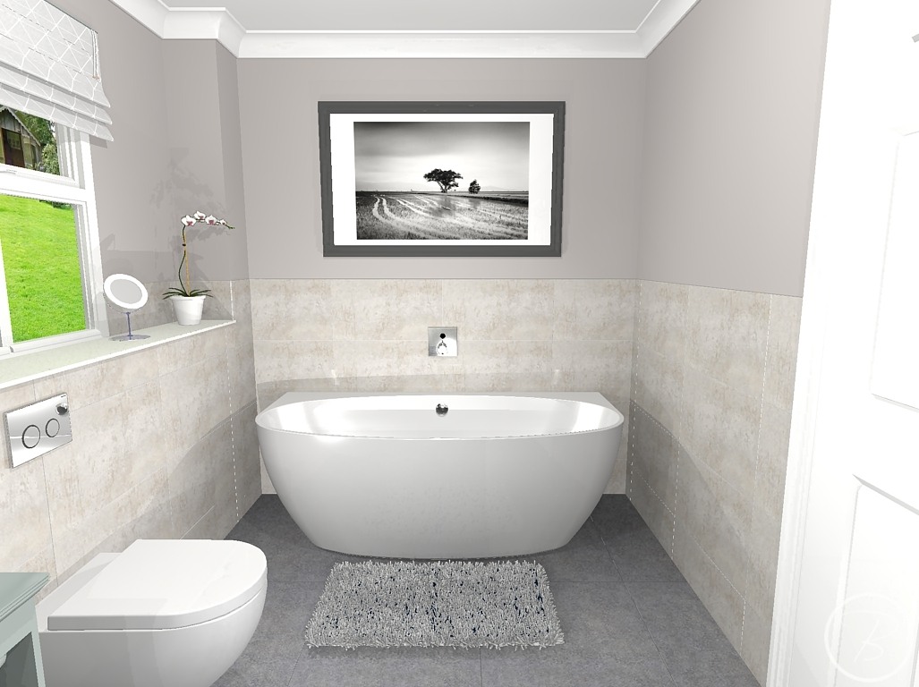 Baytree Bathrooms Bury St Edmunds - Bathroom Design View 6