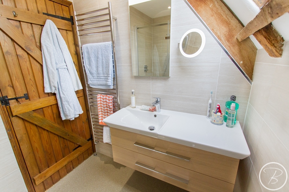 Walsham Le Willows - Ensuite - 4