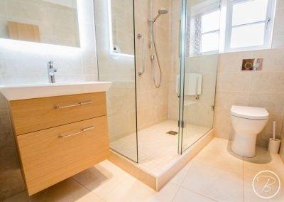Bathroom in Bury St Edmunds