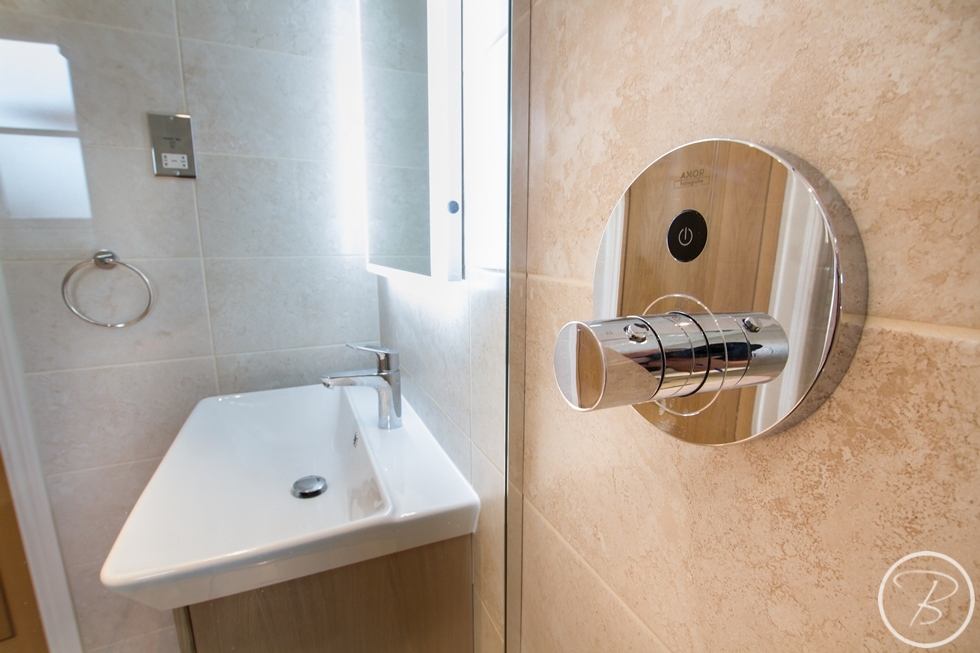Ensuite Design And Installation Service Baytree Bathrooms