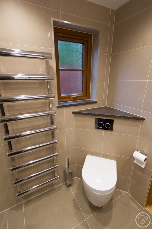 Wetroom Bradfield 10