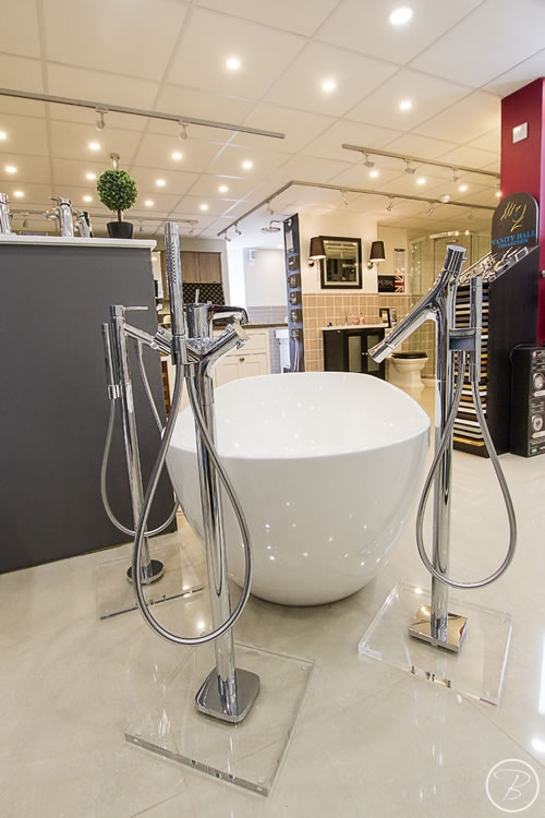 Baths at Baytree Bathrooms