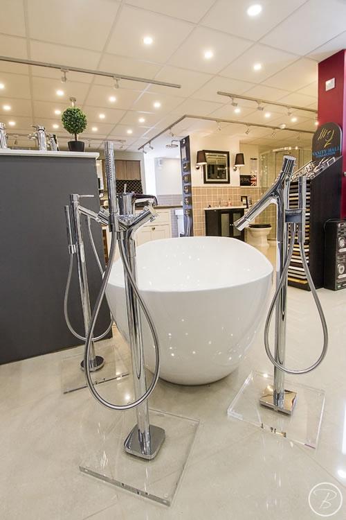 Baths at Baytree Bathrooms