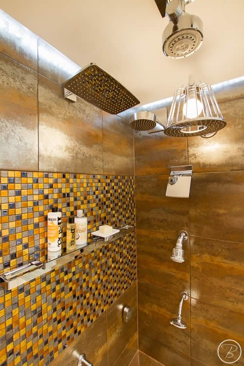 Visit our Showroom for showers at Baytree Bathrooms