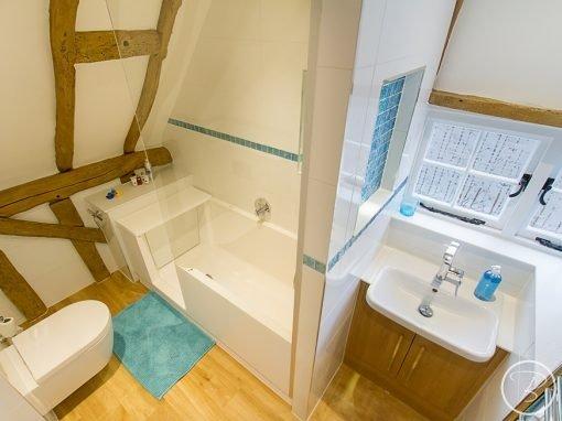 Bathroom in Great Wilbraham
