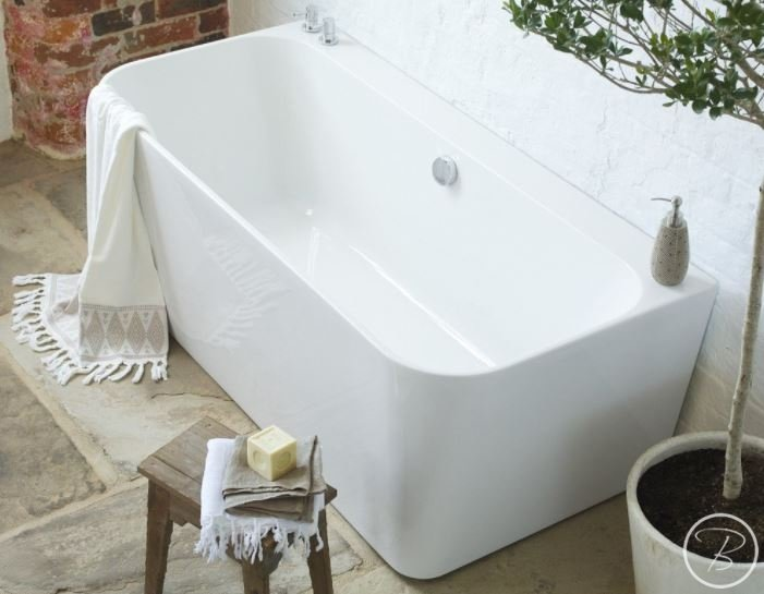Waters Release New Freestanding Baths